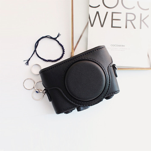Sony rx100 camera case